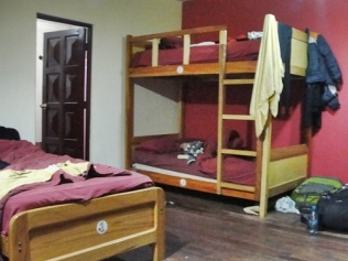 loki hostel
