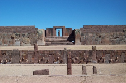 Tiwanaku-